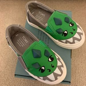 Toms Shoes - Dino Toms